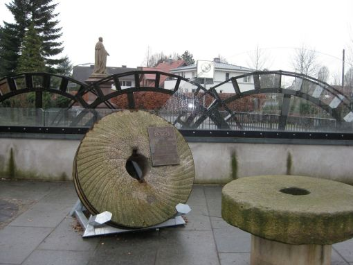 oldmillwheels