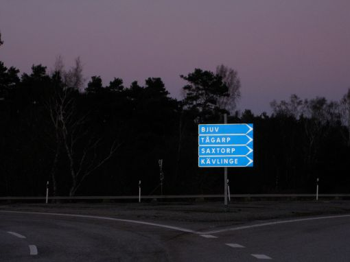 swedendirections