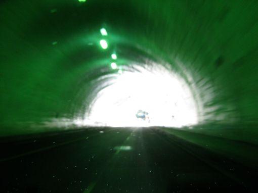 2ndsttunnel