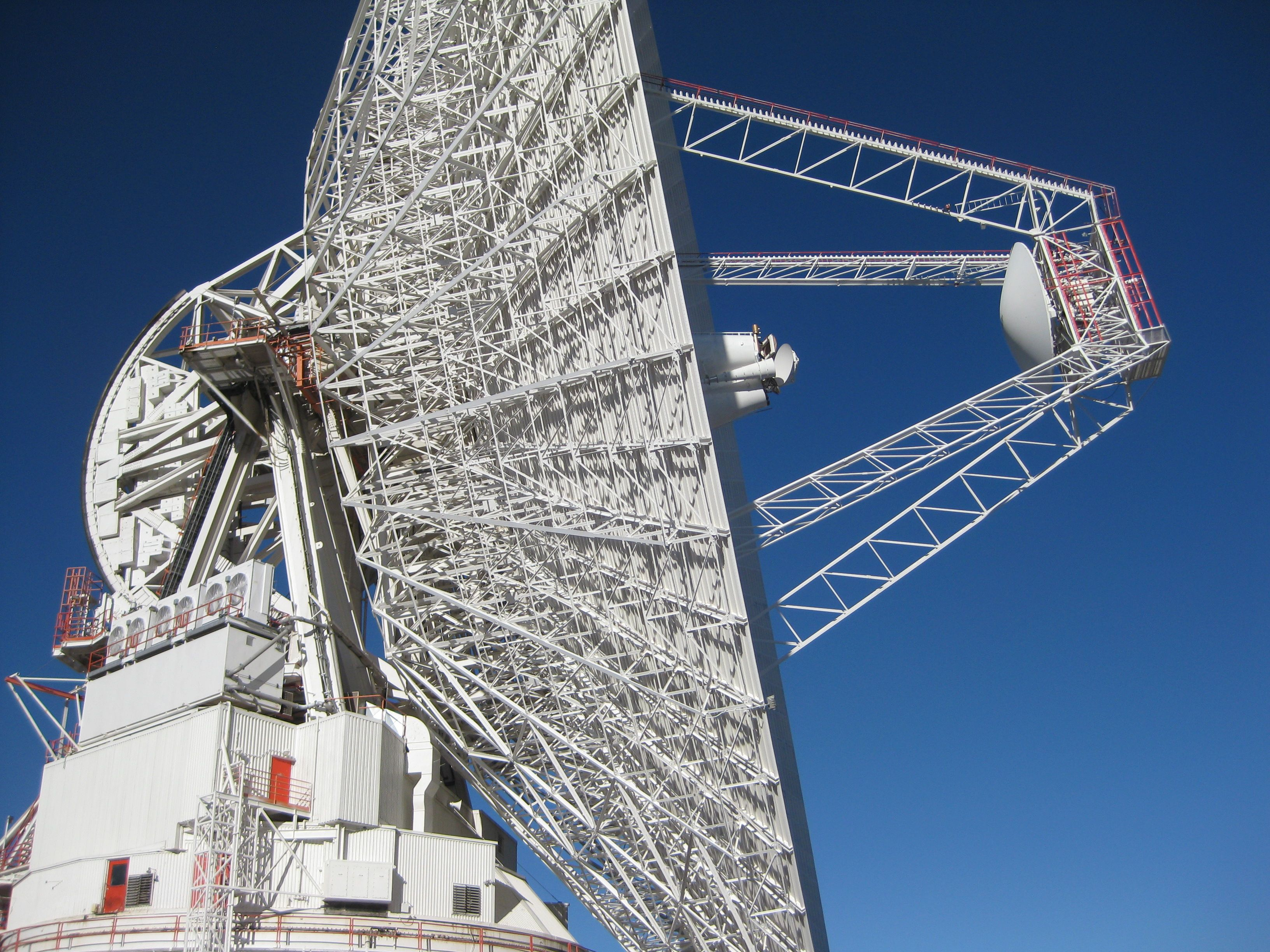 nasa satellite dish - photo #11